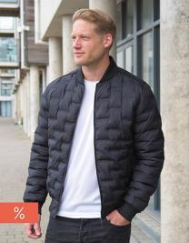 Ultrasonic Rib MA1 Jacket
