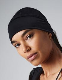 Softshell Sports Tech Beanie